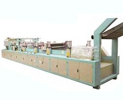 片材机成型设备