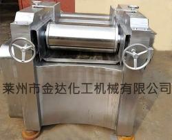 深圳液压三辊机